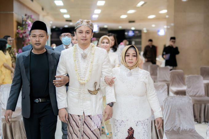 Nurul & Resky by Simple Wedding Organizer - 008