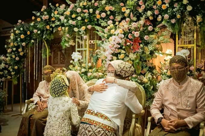 Plataran Dharmawangsa by Top Fusion Wedding - 003