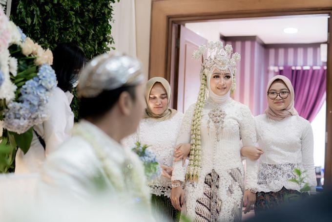 Nurul & Resky by Simple Wedding Organizer - 009