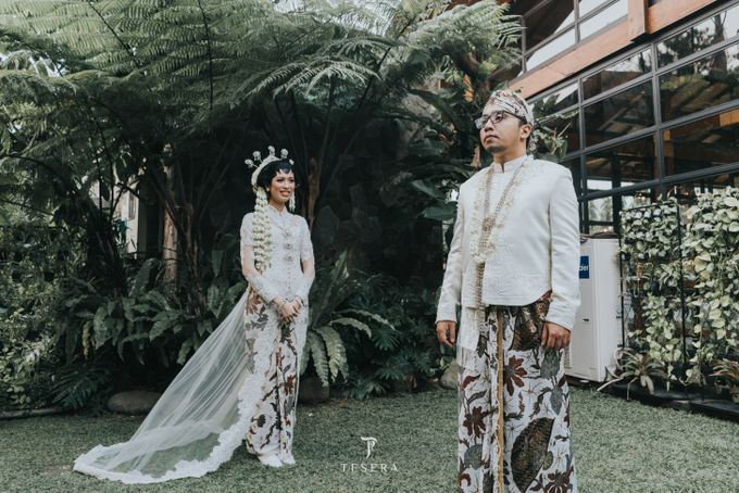 The Wedding Of Katie & Indra by AS2 Wedding Organizer - 003
