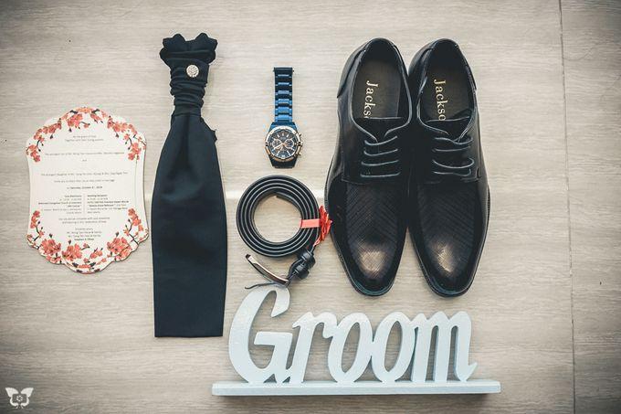 Wedding Stephen & Olivia by KianPhotomorphosis - 012