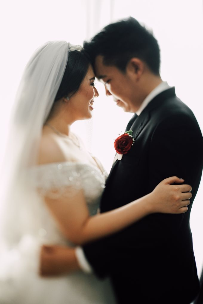 Wedding Of Agus & Henny by AS2 Wedding Organizer - 001