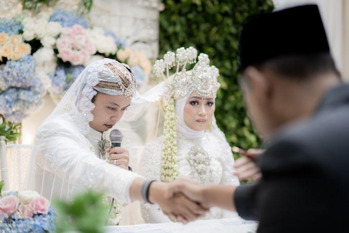 Nurul & Resky by Simple Wedding Organizer - 010