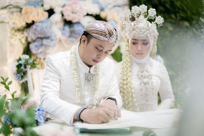 Nurul & Resky by Simple Wedding Organizer - 011