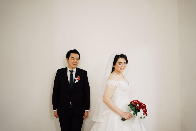 Wedding Of Agus & Henny by AS2 Wedding Organizer - 004