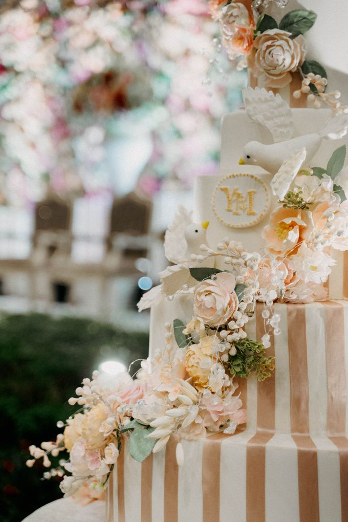 Wedding Day of Yanto & Marcella by KIN Moments - 042