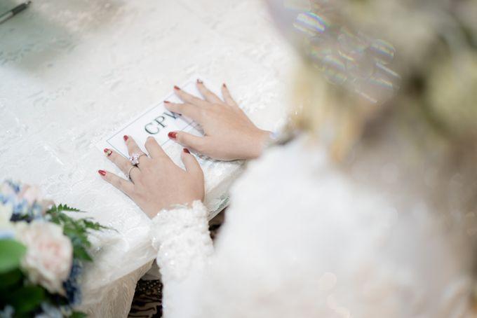 Nurul & Resky by Simple Wedding Organizer - 012