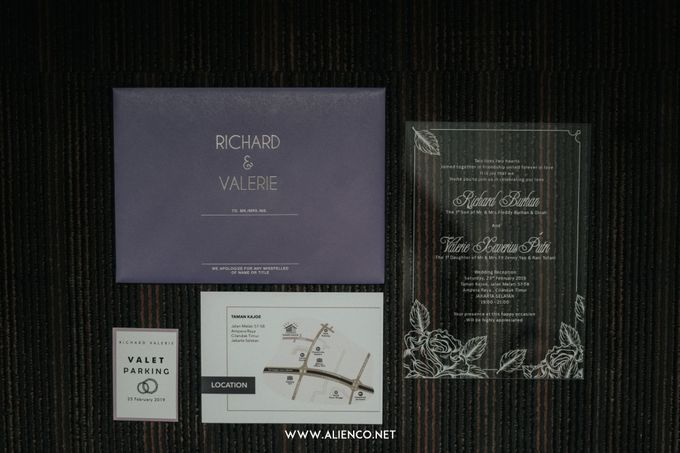 The Wedding of Richard & Valerie by alienco photography - 033