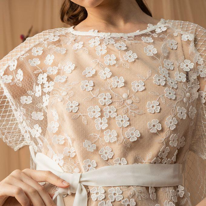 Bridesmaids Dress by Studio ASA - 002