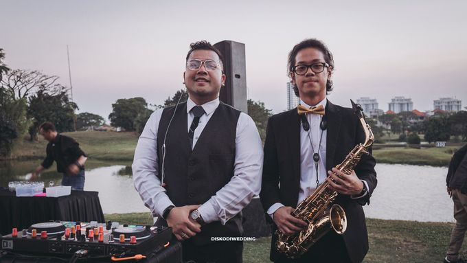 BukitDarmoGolf   Ezra & Gaby by diskodiwedding - 001