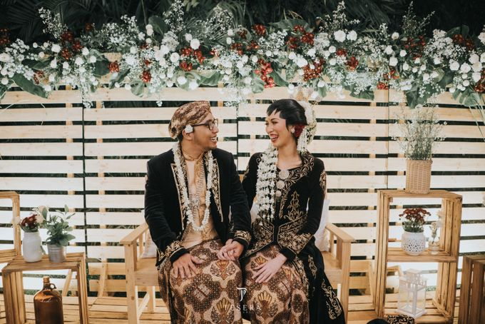 The Wedding Of Katie & Indra by AS2 Wedding Organizer - 006