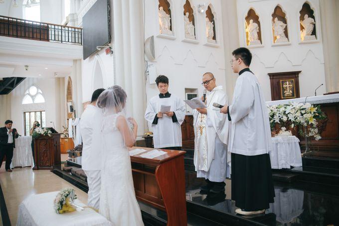 Pemberkatan Oswald & Angel at Gereja Santo Laurensius by GoFotoVideo - 031