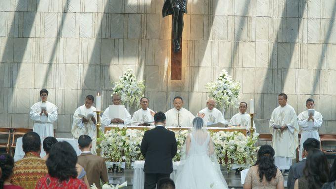 Bernard & Cornelia Holy Matrimony by Fiori.Co - 023