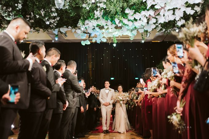 Arman & Alya Traditional Wedding Day by Venema Pictures - 047