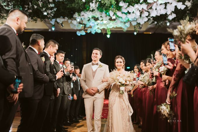 Arman & Alya Traditional Wedding Day by Venema Pictures - 048