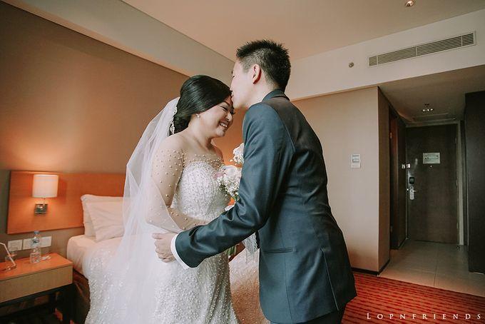 Bobby & Fany wedding by lop - 013