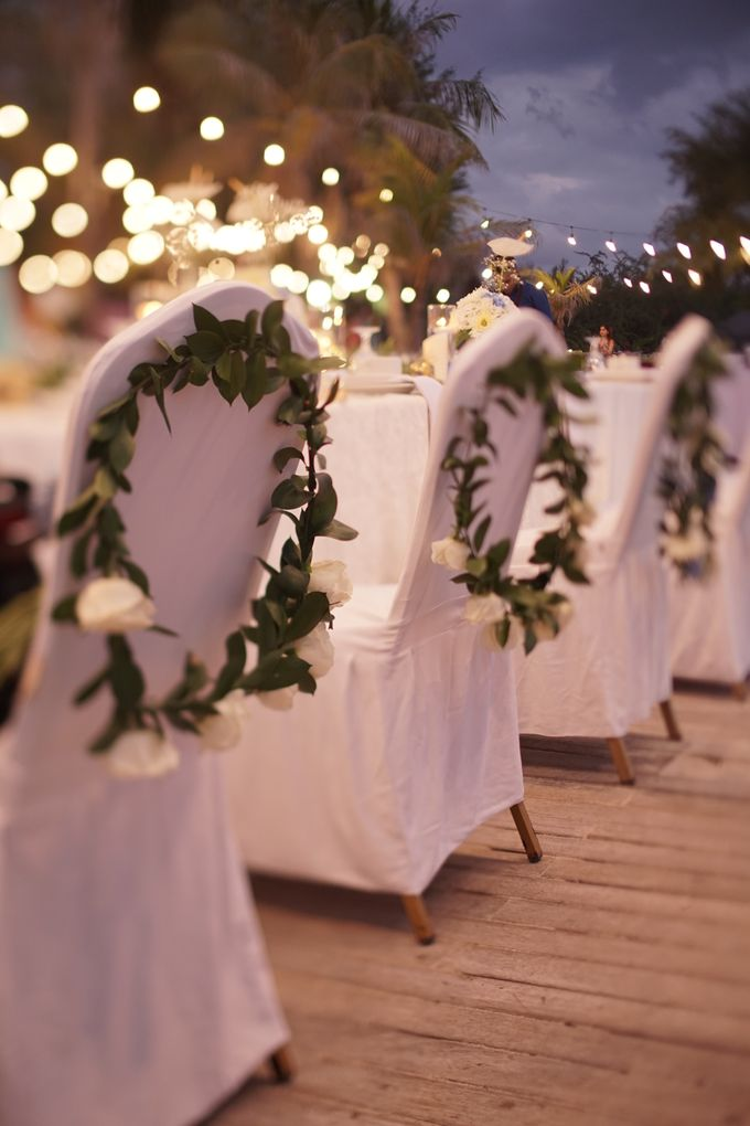 All in Wedding Package by lombok wedding planner - 003