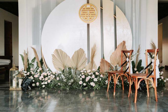 Dwuik & Yola Teapai by White Roses Planner - 001