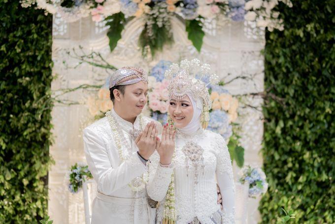 Nurul & Resky by Simple Wedding Organizer - 013