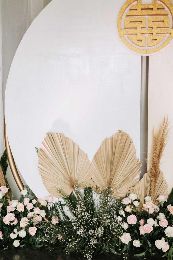 Dwuik & Yola Teapai by White Roses Planner - 005