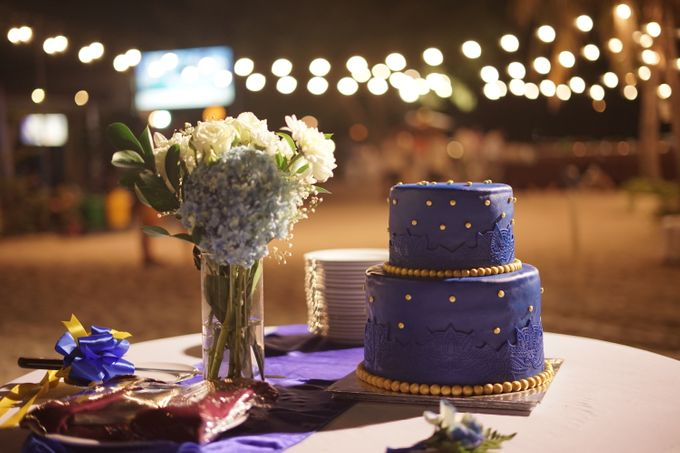 All in Wedding Package by lombok wedding planner - 004