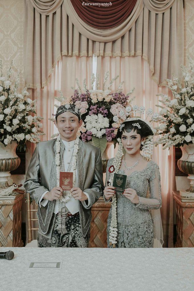 Wedding Giska & Biondi akad & resepsi by airwantyanto project - 014