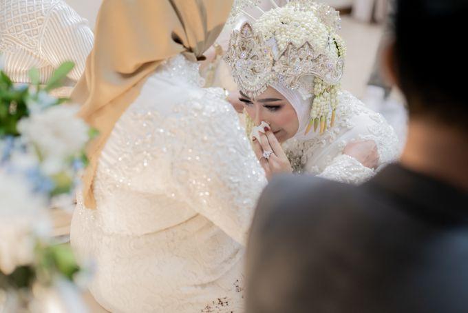 Nurul & Resky by Simple Wedding Organizer - 014