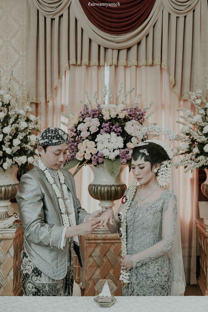 Wedding Giska & Biondi akad & resepsi by airwantyanto project - 012