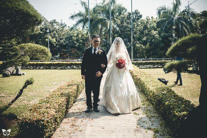Wedding Stephen & Olivia by KianPhotomorphosis - 022