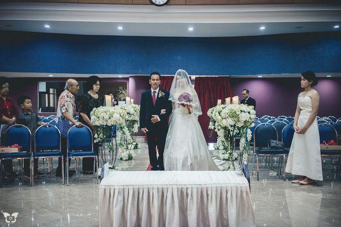 Wedding Stephen & Olivia by KianPhotomorphosis - 021