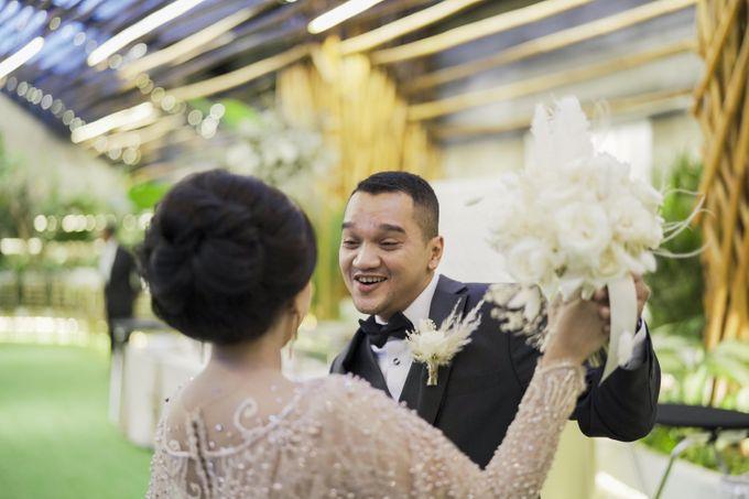 Wedding Randy & Andin by UK International Jakarta - 025