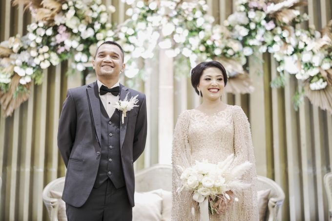 THE WEDDING OF ANDIN & RANDY by Cerita Bahagia - 002