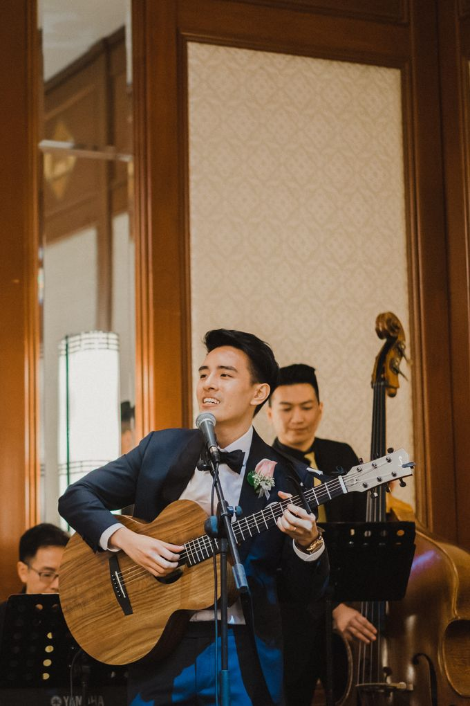 Wedding of Mitch & Joanna by Natalie Wong Photography - 023