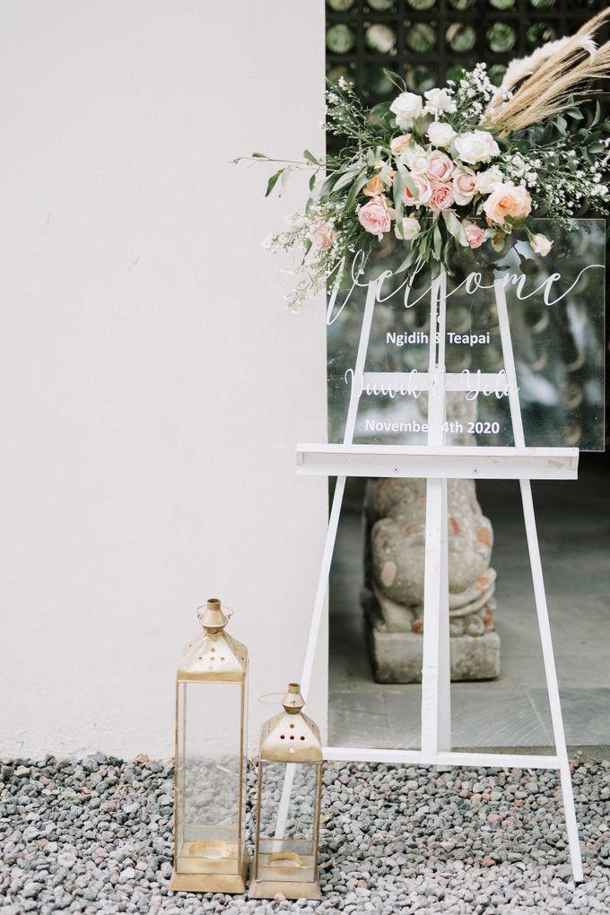 Dwuik & Yola Teapai by White Roses Planner - 019