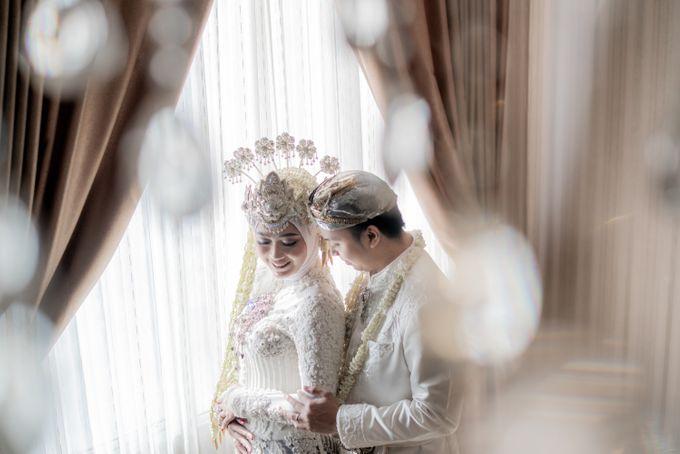 Nurul & Resky by Simple Wedding Organizer - 016