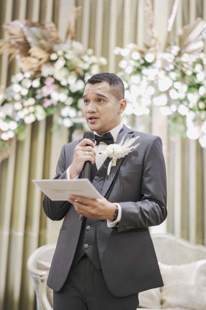 Wedding Randy & Andin by UK International Jakarta - 010