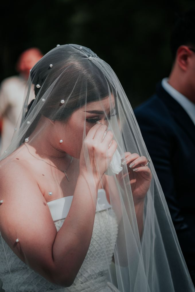The Wedding of Vincent & Jovia by Memoira Studio - 017