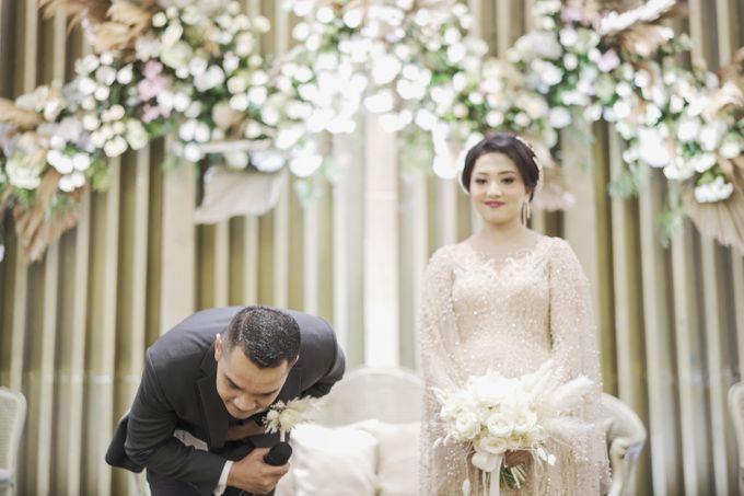 Wedding Randy & Andin by UK International Jakarta - 011