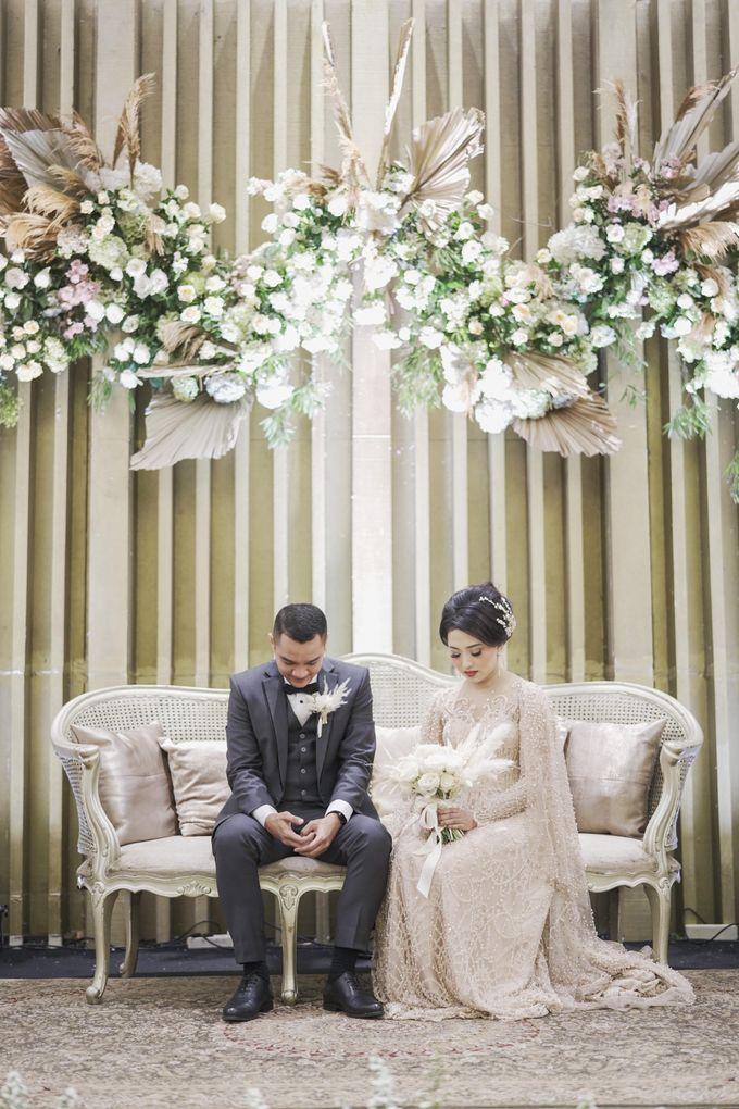 Wedding Randy & Andin by UK International Jakarta - 015
