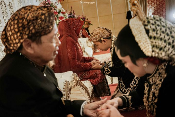 Wedding Bronze Package by airwantyanto project - 040