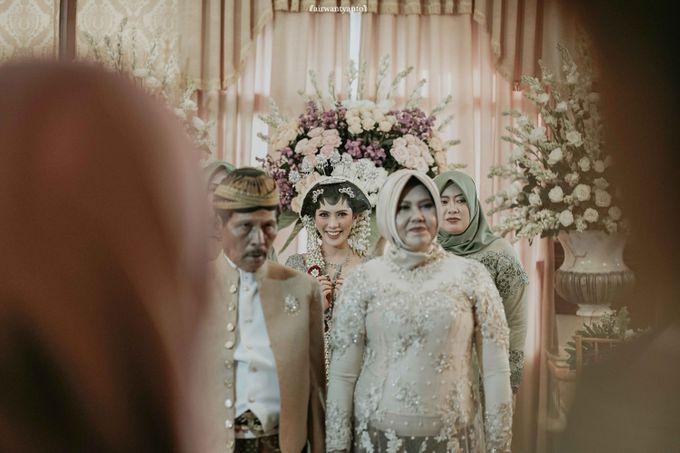 Wedding Giska & Biondi akad & resepsi by airwantyanto project - 016
