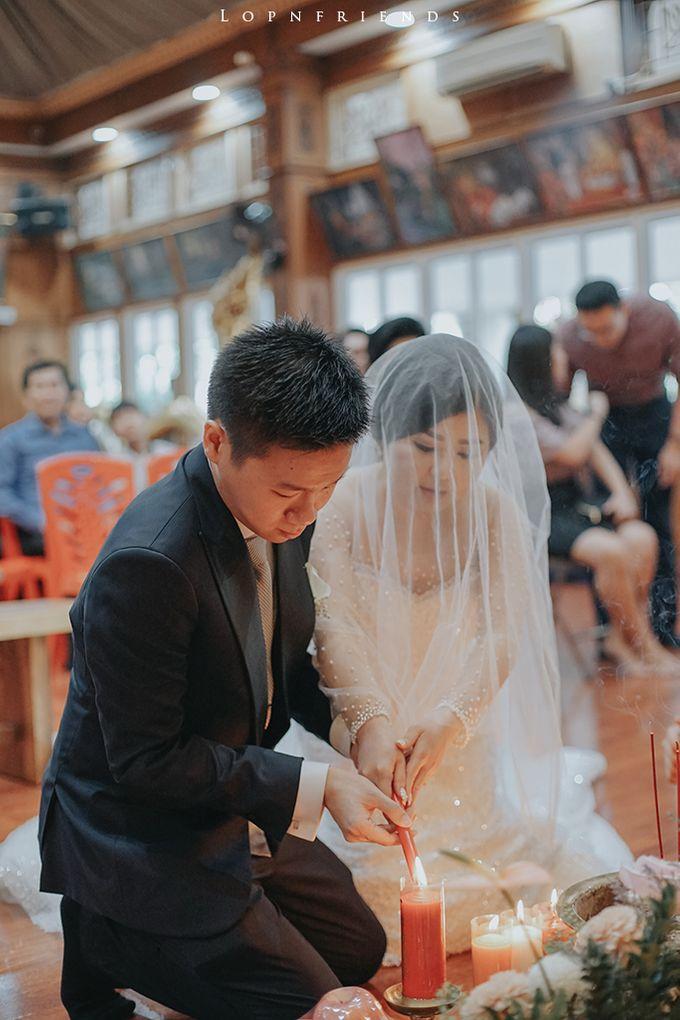 Bobby & Fany wedding by lop - 014