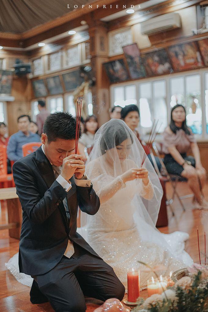 Bobby & Fany wedding by lop - 015
