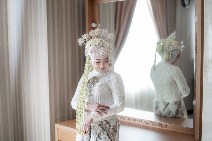 Nurul & Resky by Simple Wedding Organizer - 018