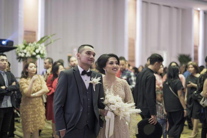 THE WEDDING OF ANDIN & RANDY by Cerita Bahagia - 004