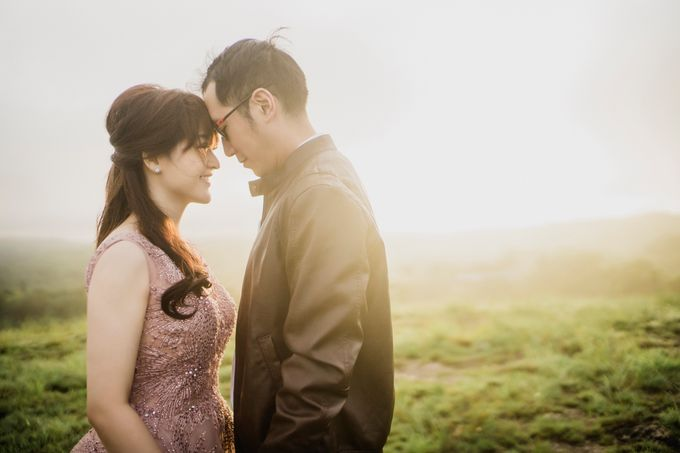 The Prewedding of Endy & Widya by LUNETTE VISUAL INDUSTRIE - 018