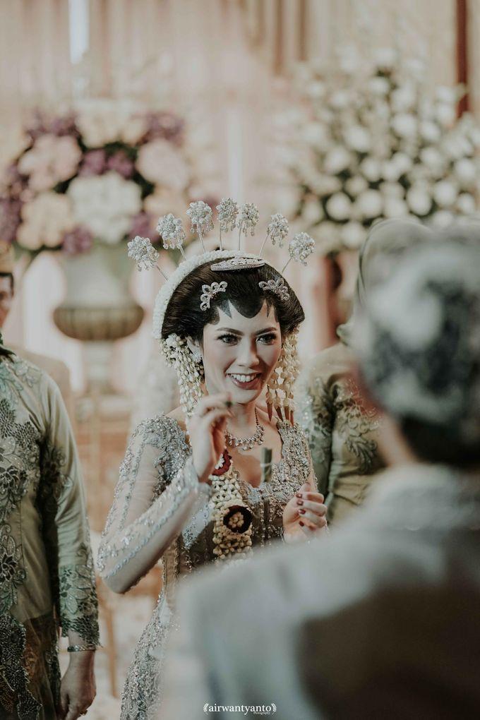 Wedding Giska & Biondi akad & resepsi by airwantyanto project - 017