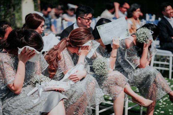 The Wedding of Vincent & Jovia by Memoira Studio - 019