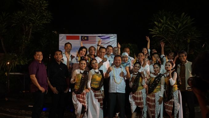 Dinner on 9th Indonesia Malaysia Philipina by MOL Entertainment - 011