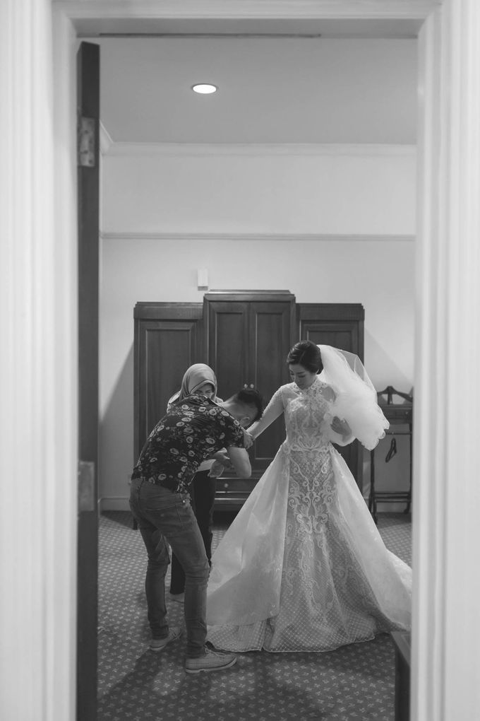 Wedding Andre & Renata by Cheers Photography - 017